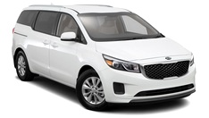 kia car hire in south africa